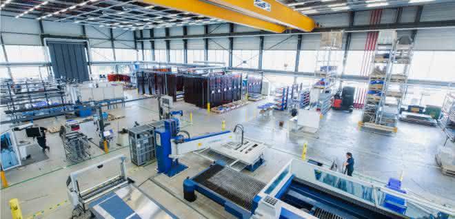 FIR-5G-modellfabrik