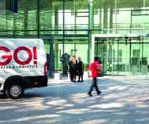 GO!Express & Logistics setzt Bestmarken im Jubiläumsjahr