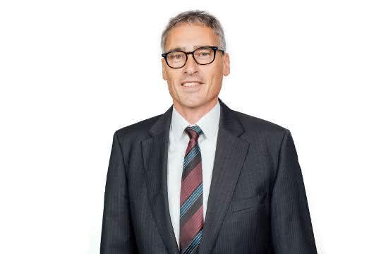 Personalie: Lothar Thoma neuer Geschäftsführer Air & Sea bei Gebrüder Weiss