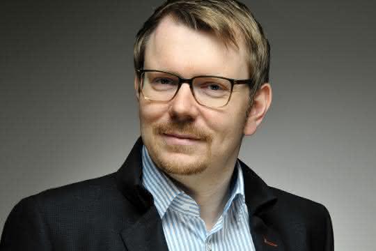 Personalie: Neuer Vice President System Innovation bei Interroll