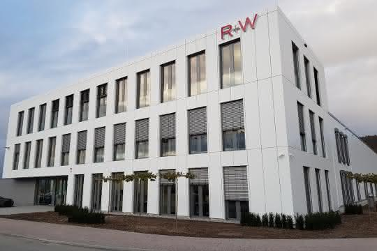 R+W-Aussenaufnahme
