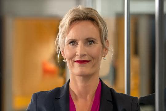 Susanna Schneeberger verlässt KION Group