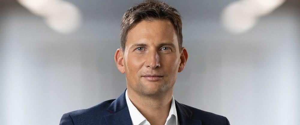 SICK AG verstärkt Vorstand mit Tosja Zywietz