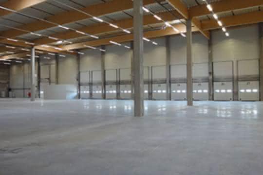7.000 Quadratmeter Logistikfläche: Logivest vermittelt Logistikimmobilie in Zeil am Main
