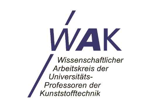 Wissenschaftlicher Arbeitskreis der Universitätsprofessoren der Kunststofftechnik (WAK)