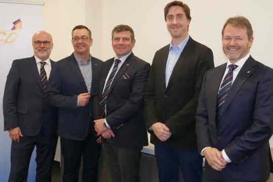 Gremium neu besetzt: Aircargo Club Deutschland wählt Präsidium