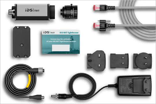 IDS NXT ocean Design-In Kit
