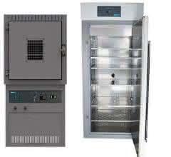 Für den täglichen Einsatz: Öfen und Vakuumöfen für LaborundReinraumanwendungen