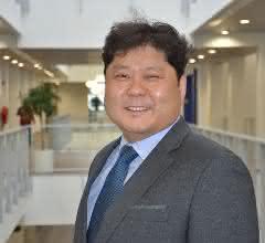 Hyundai Construction Equipment ernennt Sungwoo Lee zum Geschäftsführer Europa