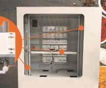 Gewürzverkaufsautomat
