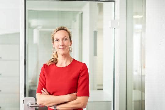 Personalie: Sabine Eckhardt wird CEO Central Europe von JLL