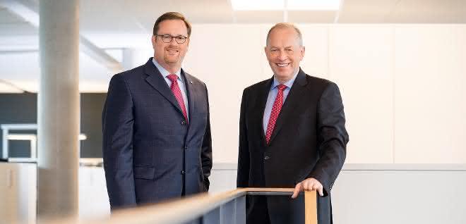 Krone stellt sich strategisch neu auf: Bernard Krone wird Aufsichtsratsvorsitzender bei Krone