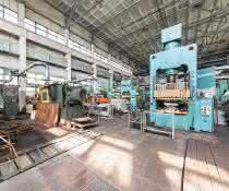 OEMs im Maschinenbau