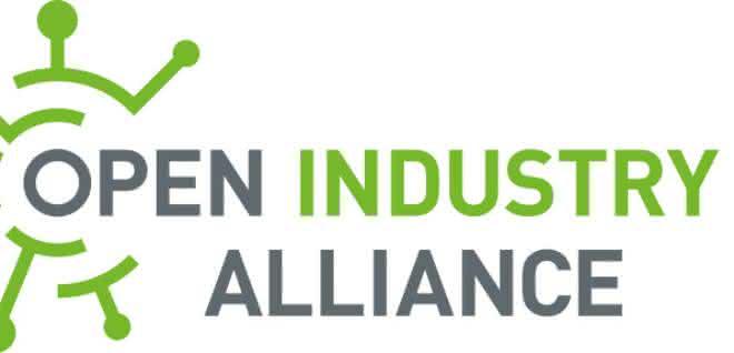 MPDV ist Mitglied der Open Industry 4.0 Alliance