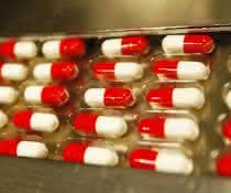 Tablettenblister
