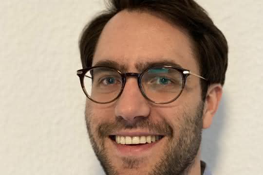 Personalie: Tobias Velten wird Vertriebsingenieur bei Beton2Go