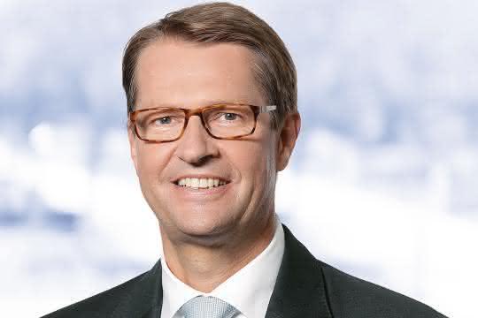 Neuer COO: Veränderungen im Vorstand bei Lenze