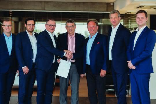 Hellmann stärkt Präsenz im Rhein/Main-Gebiet: Hellmann plant neuen Kontraktlogistik-Standort