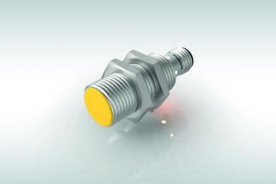 induktiver Sensor
