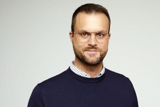 Neuer CTO für Schüttflix: Jan Hildburg wird CTO bei Schüttflix