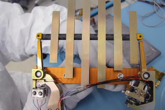 Raumfahrt-Mission: Schweizer Antriebe auf dem Weg zur Sonne