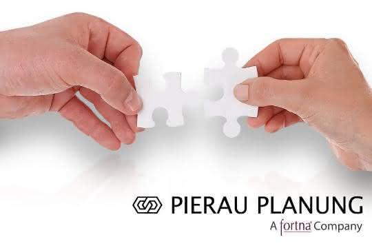 Übernahme von Pierau Planung durch Fortna