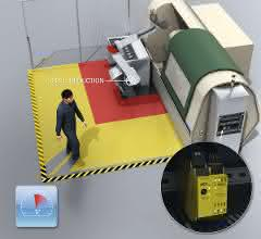 Sicherheits-Laserscanner S300 mini