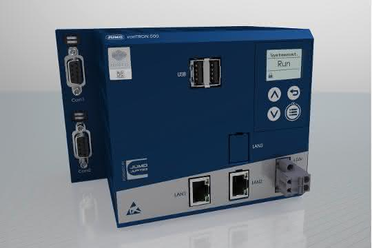 Embedded-Plattform