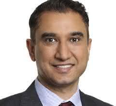 Pankaj Sharma ist neuer EVP Secure Power