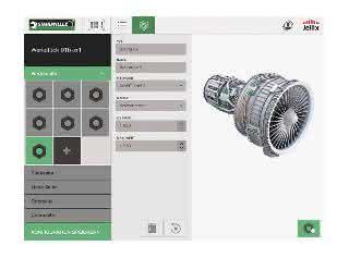 Montagetechnik: Verschraubung für Industrie-4.0