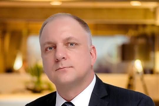 Sven Raudszus wird Regional CEO Asia Pacific bei Hellmann