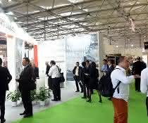Maritime Energiewende: SMM: Weltleitmesse mit grüner Agenda