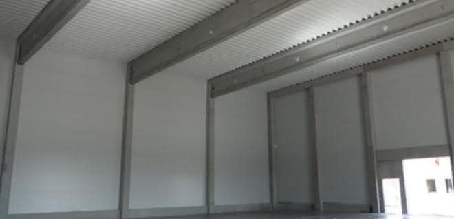 Logistikflächenanmietung in Krefeld: Logivest berät Düsseldorfer Nuss-Rösterei in Krefeld