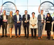 Deutscher Exzellenz-Preis: Beumer Group ausgezeichnet