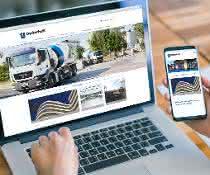 Website-Relaunch bei Baustoffhersteller: Dyckerhoff Homepage in neuem Design