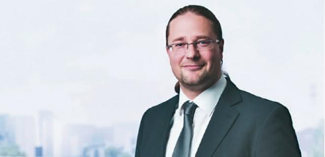 Sven Wießner wurde auf den Lehrstuhl für Elastomere Werkstoffe in Dresden berufen.