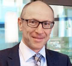 Geschäftsführer Dr. Rolf Birkhofer