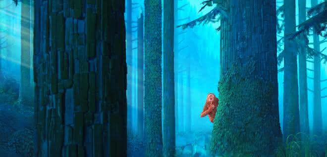 Ausschnitt aus dem Film