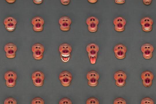 106.000 Gesichter von Mister Link