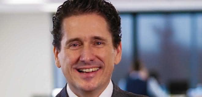 Ernesto Dominguez wird neuer Präsident & CEO von Toyota Material Handling Europe