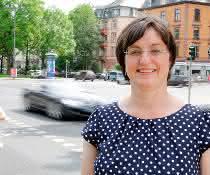 Verkehrsministerium beruft Petra Schäfer zur Logistikberaterin