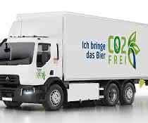 Renault Trucks liefert an Carlsberg 20 Elektro-Lkw