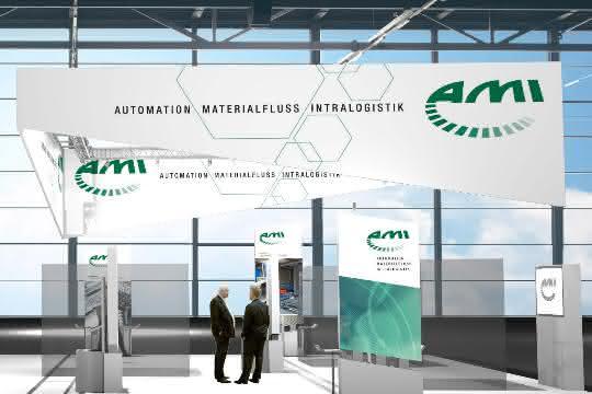 AMI Förder- und Lagertechnik rückt Anwenderberatung in den Mittelpunkt