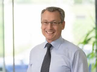 Hagen Schumann bei Klinkhammer neu in der Geschäftsführung