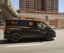 Quartalszahlen: UPS veröffentlicht Ergebnisse des vierten Quartals