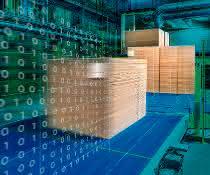 Hörmann Logistik empfiehlt sich als Partner für maßgeschneiderte, richtungsweisende Intralogistiksysteme.