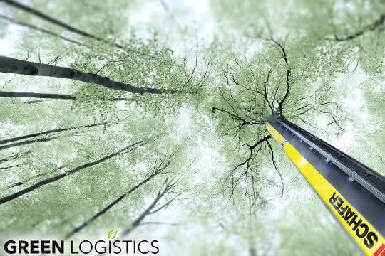 Green Logistics und Nachhaltig