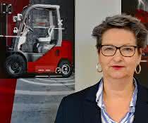 Ute Filippone neue Geschäftsführerin von PowerFleet