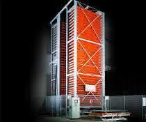 Turmlagersystem