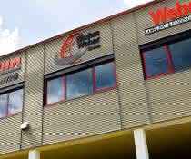 Zwei Übernahmen stärken die Bluhm Weber Group